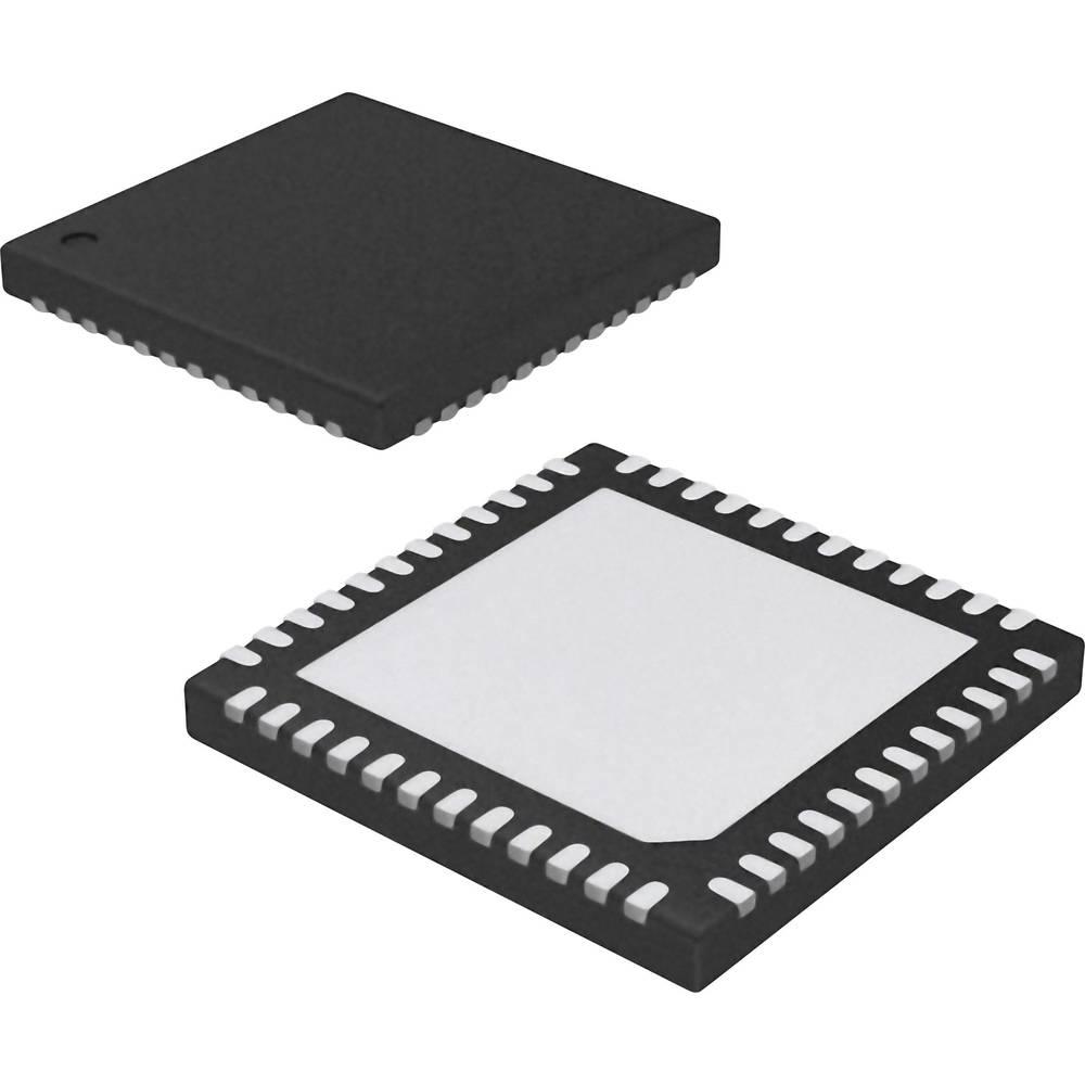 Vmesnik-IC - specializirani Texas Instruments LMH0387SL/NOPB TLGA-48