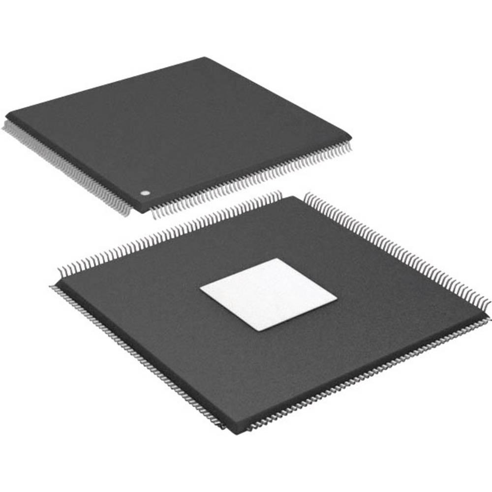 Digitalni signalni procesor (DSP) ADSP-21369KSWZ-5A LQFP-208-EP (28x28) 1.2 V 366 MHz Analog Devices