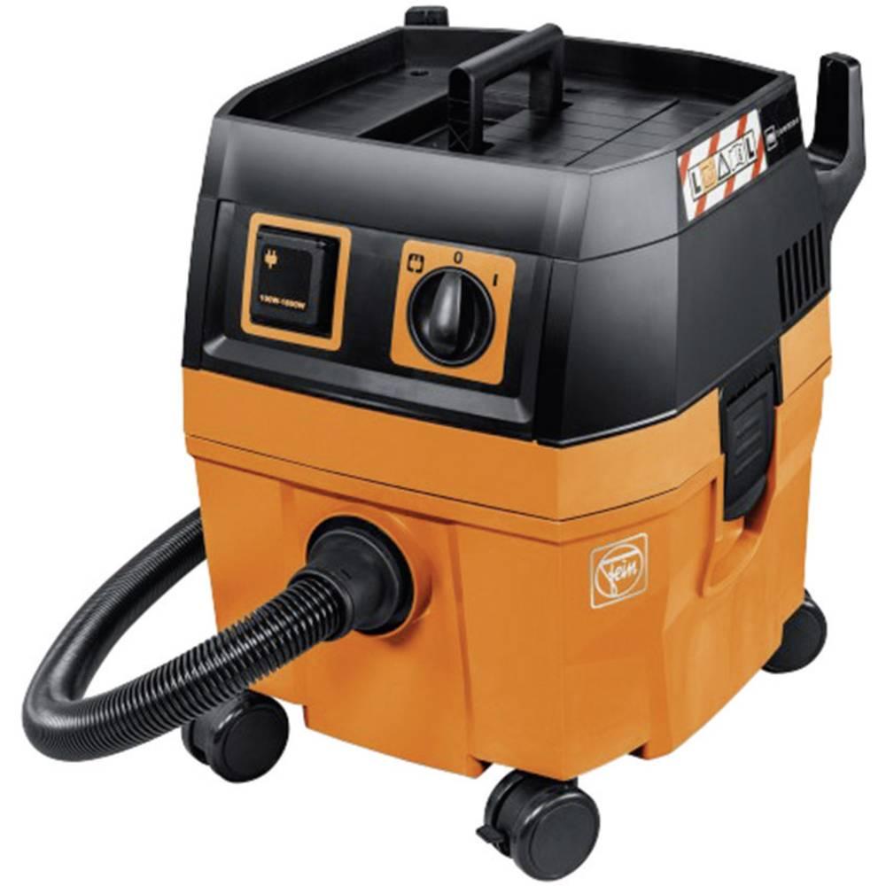 Fein sesalnik za mokro in suho čiščenje Dustex 25 L, prostornina posode 22 L, največja moč 1380 W, 92027223000