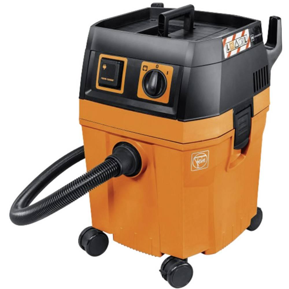 Fein sesalnik za mokro in suho čiščenje Dustex 25 L, prostornina posode 32 L, največja moč 1380 W, 92028223000