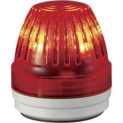 Signalna luč Patlite NE-24-R rdeča 24 V/DC