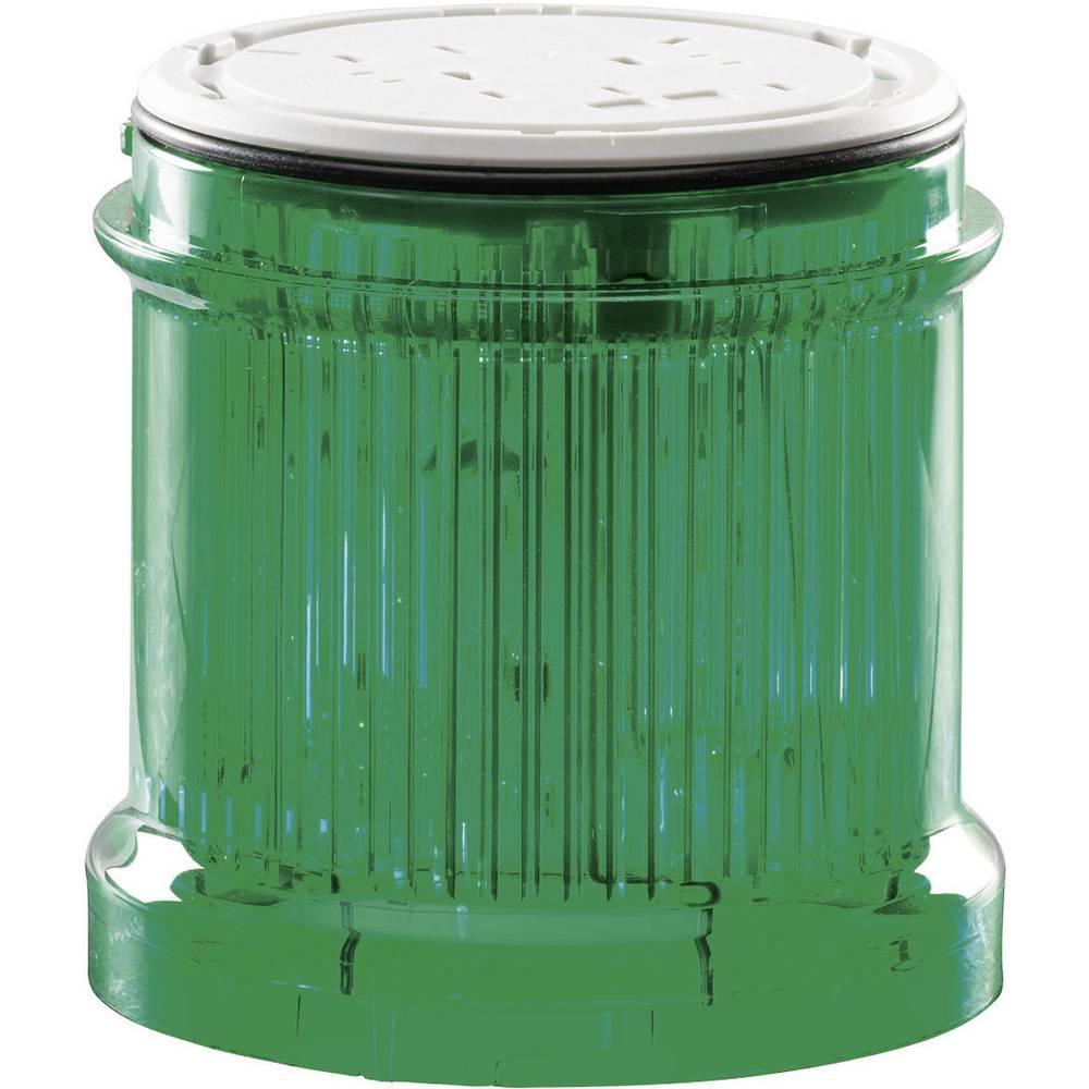 Signalni svetlobni modul LED Eaton SL7-L24-G-HP zelena neprekinjena luč 24 V
