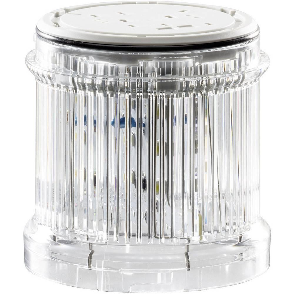 Signalni svetlobni modul LED Eaton SL7-L24-W-HP bela neprekinjena luč 24 V