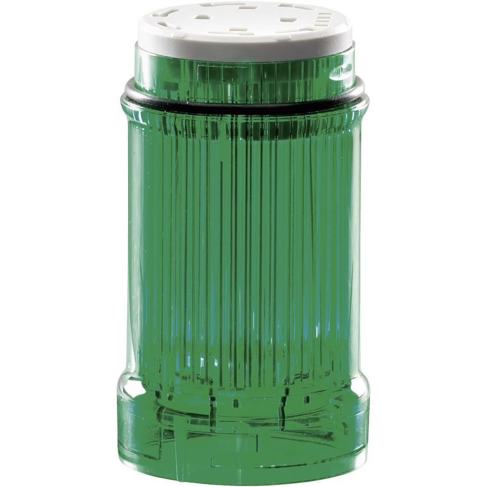 Signalni svetlobni modul LED Eaton SL4-FL230-G zelena bliskavica 230 V