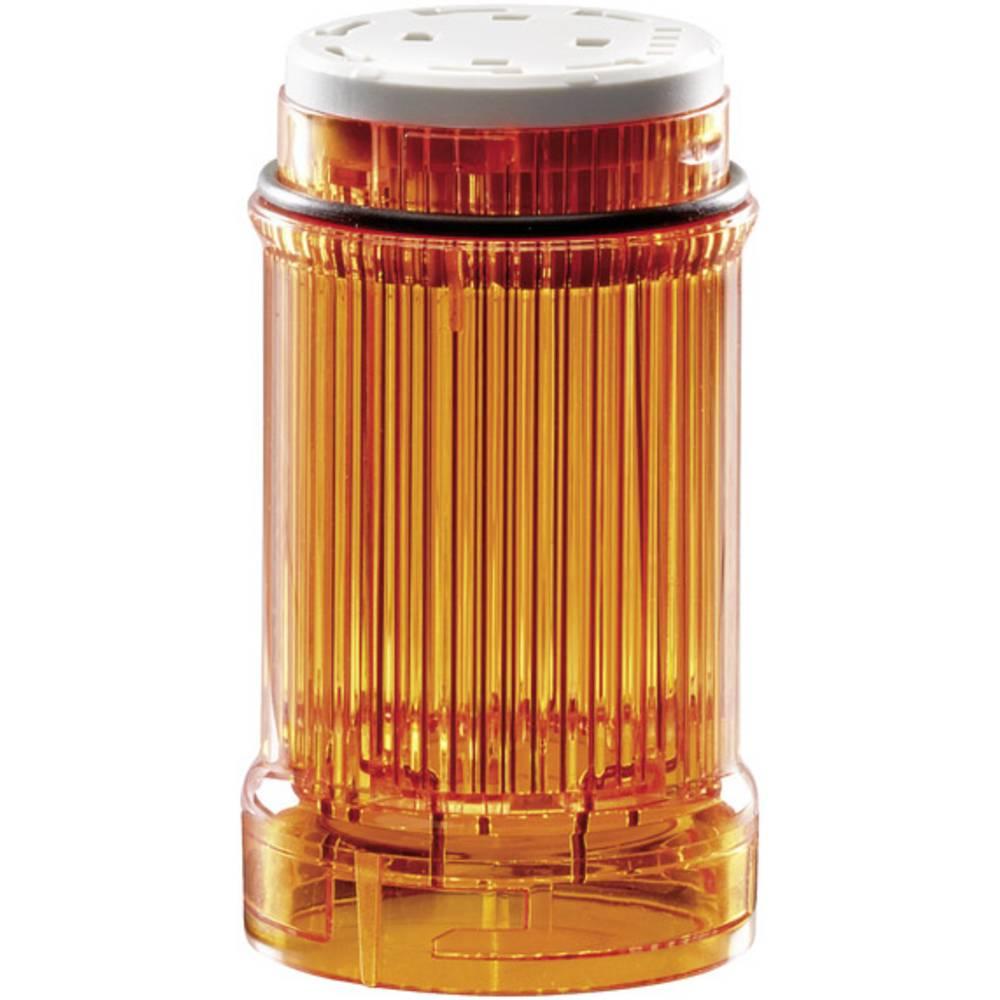 Signalni svetlobni modul LED Eaton SL4-BL230-A oranžna utripajoča luč 230 V