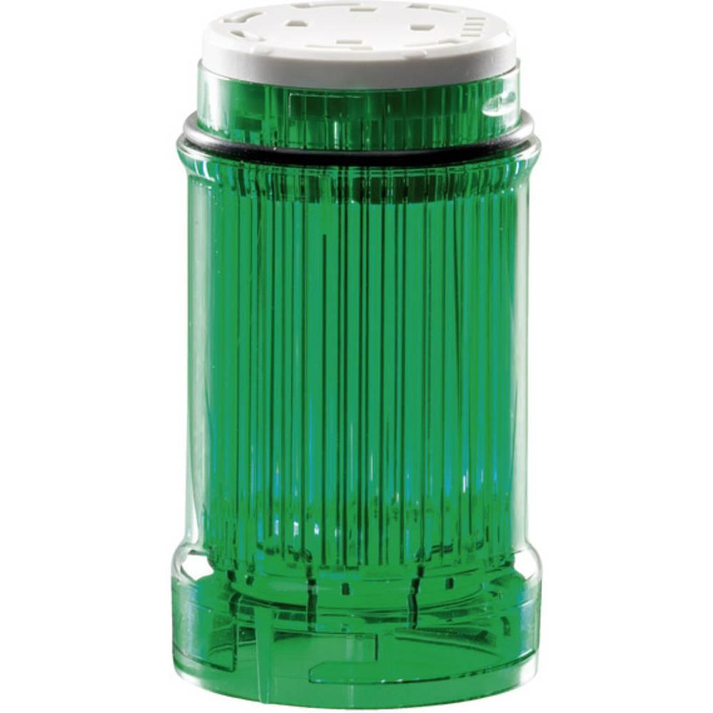Signalni svetlobni modul LED Eaton SL4-FL24-G-M zelena bliskavica 24 V
