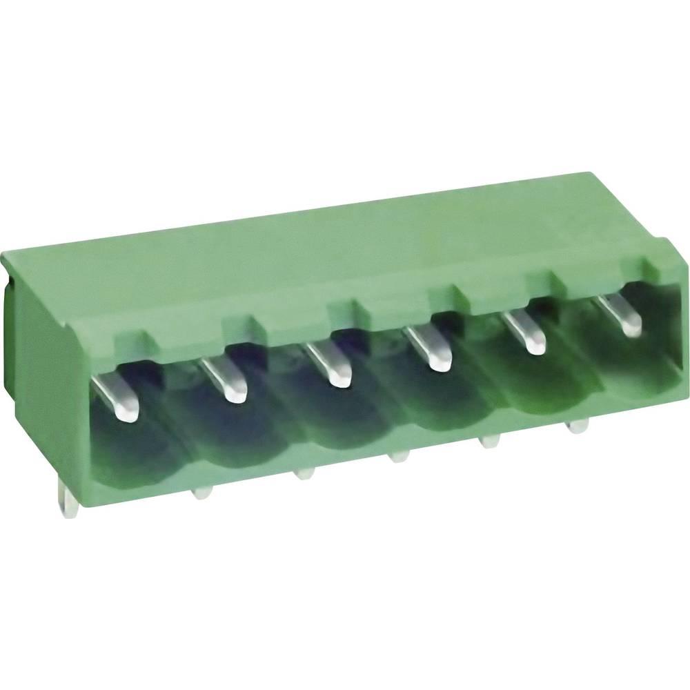 Pinsko ohišje za tiskana vezja DECA ME030-35012 mere: 3.50 mm 1 kos