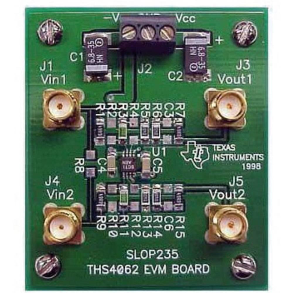 Razvojna plošča Texas Instruments THS4062EVM