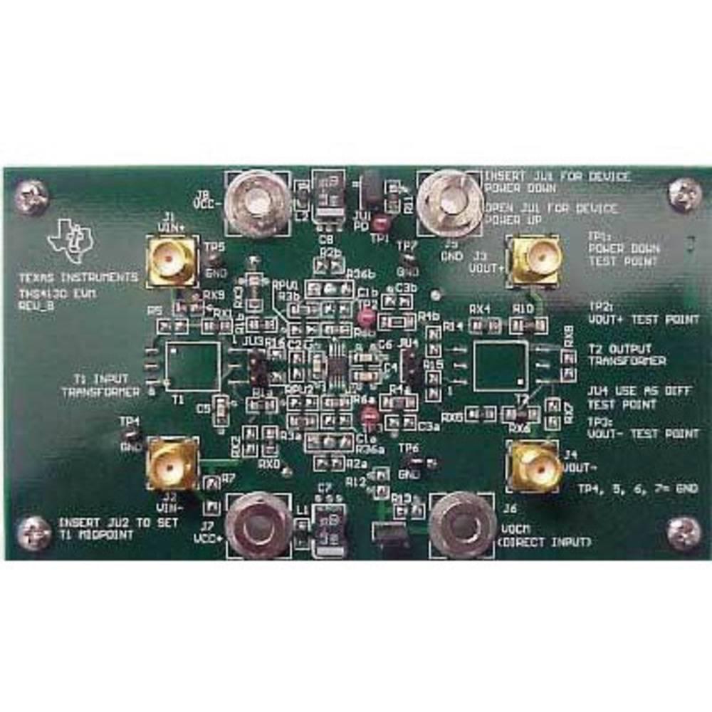 Razvojna plošča Texas Instruments THS4130EVM