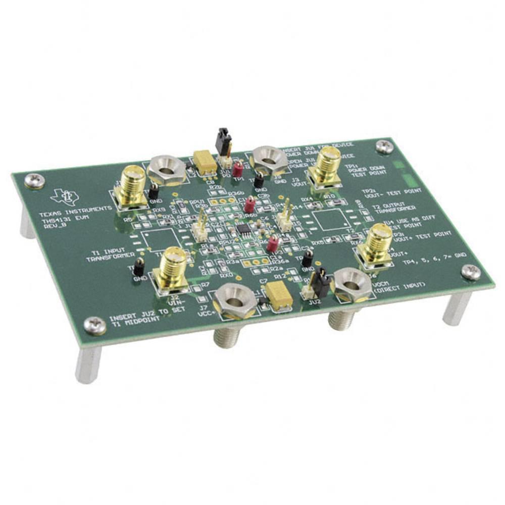 Razvojna plošča Texas Instruments THS4131EVM