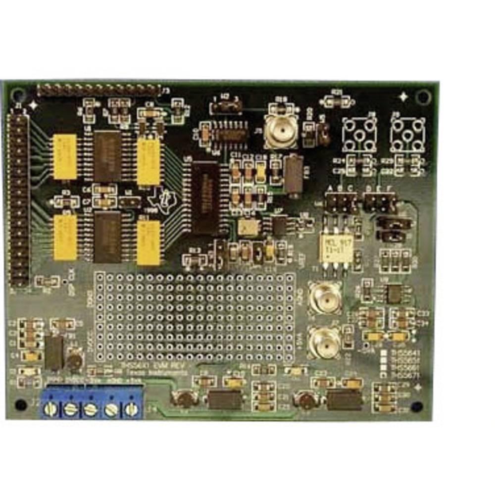 Razvojna plošča Texas Instruments THS5651EVM