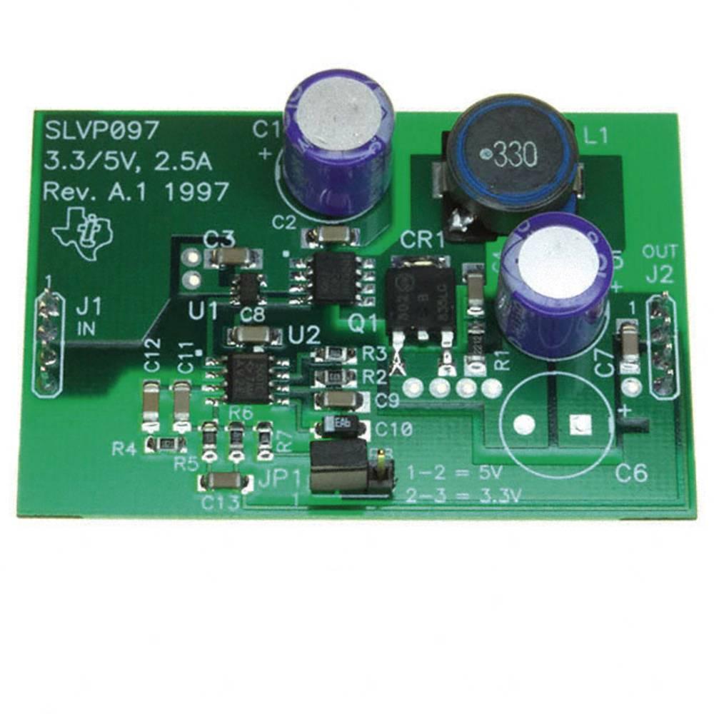 Razvojna plošča Texas Instruments TL5001EVM-097