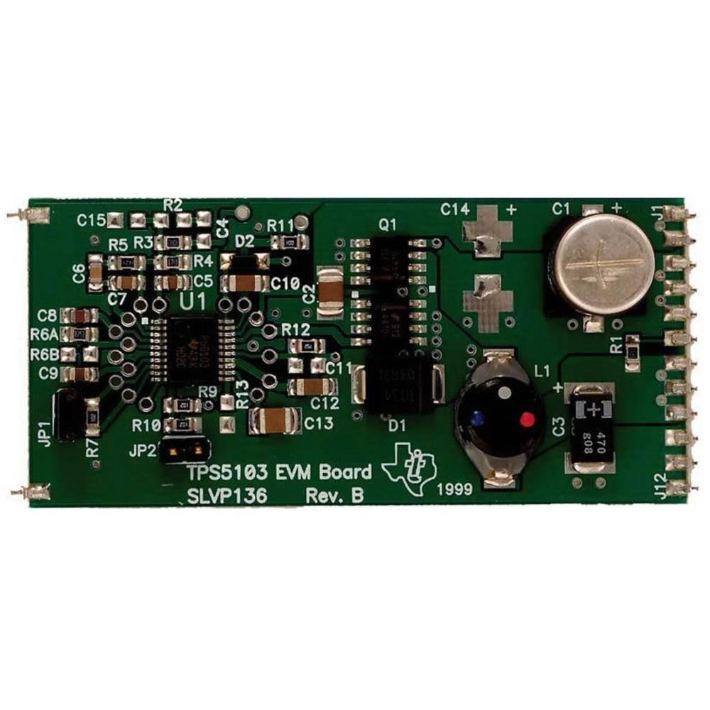 Razvojna plošča Texas Instruments TPS5103EVM-136