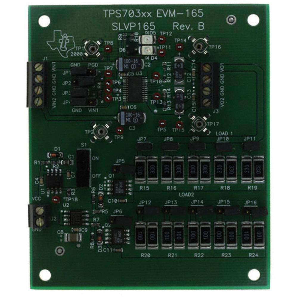 Razvojna plošča Texas Instruments TPS70351EVM-165