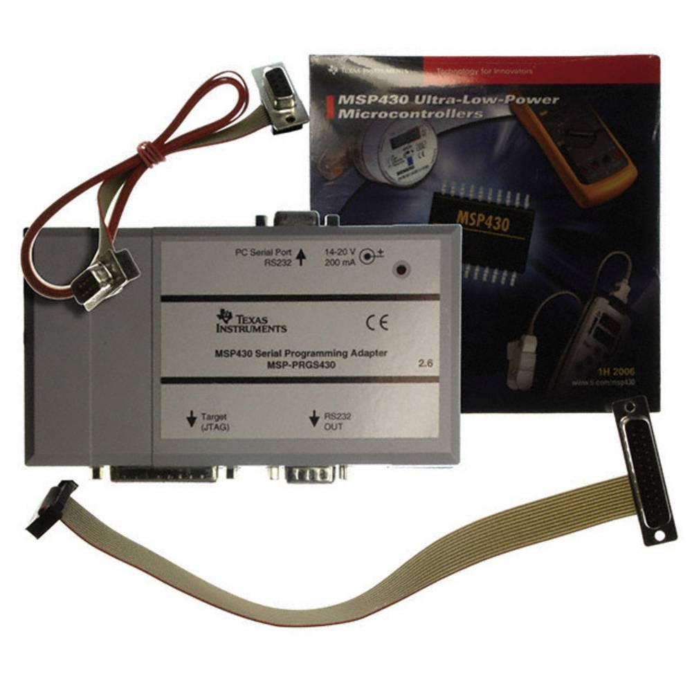 Razvojna plošča Texas Instruments MSP-PRGS430