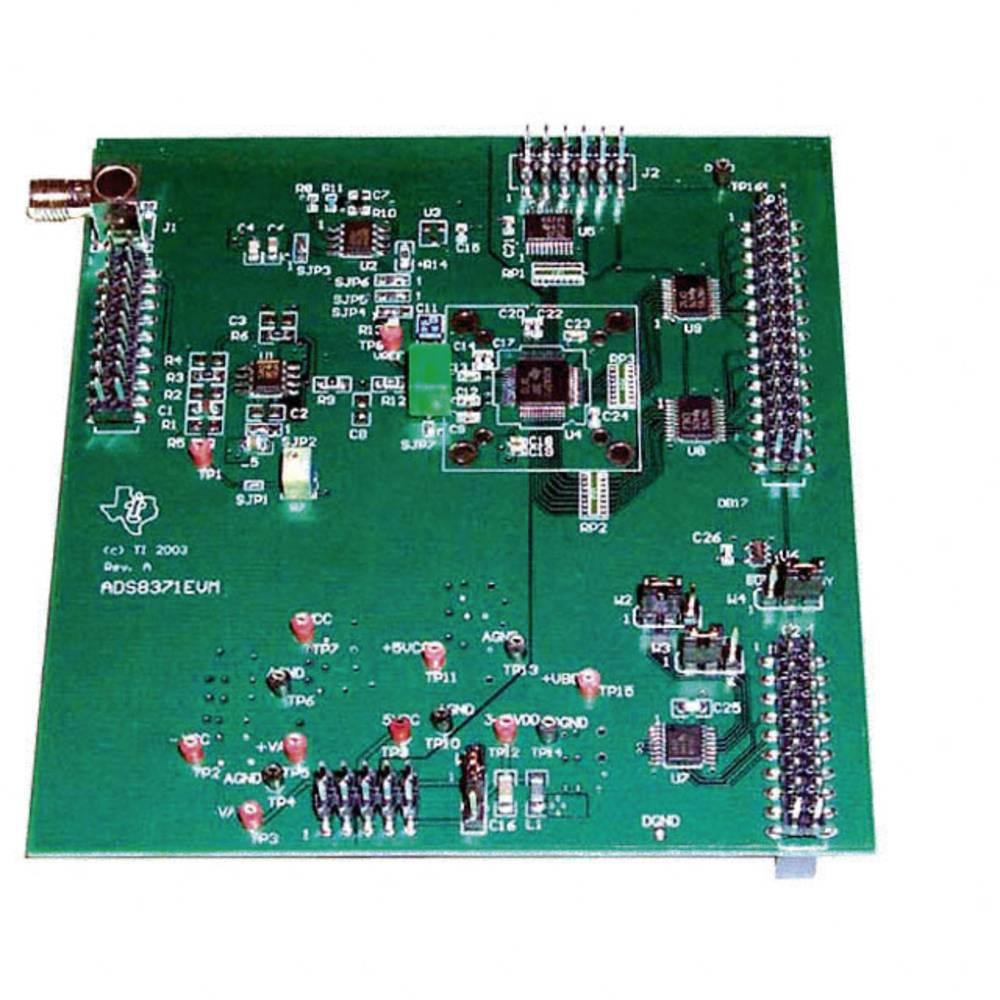 Razvojna plošča Texas Instruments ADS8371EVM