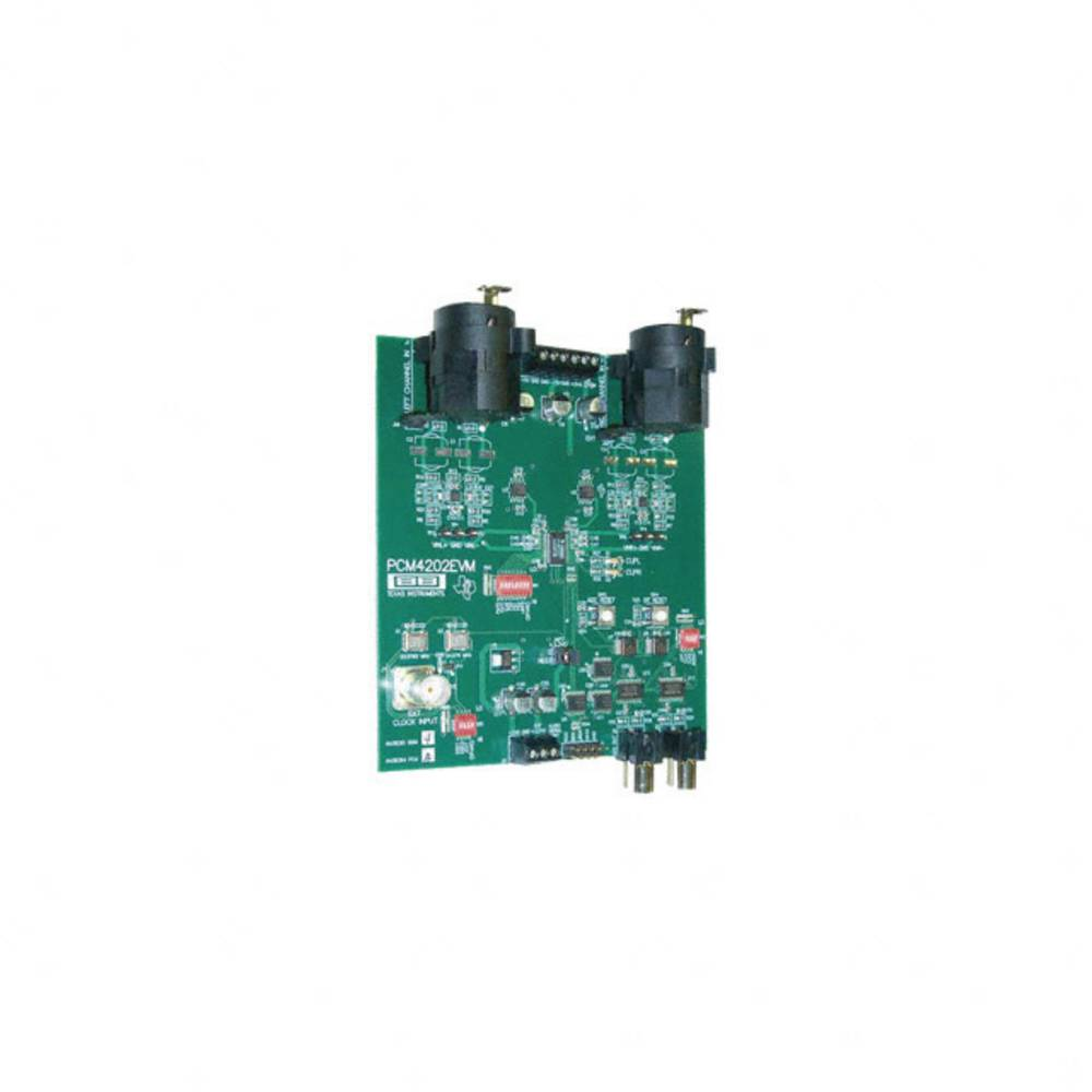 Razvojna plošča Texas Instruments PCM4202EVM