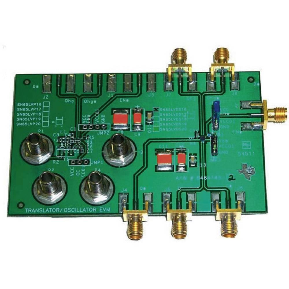 Razvojna plošča Texas Instruments SN65LVDS16EVM