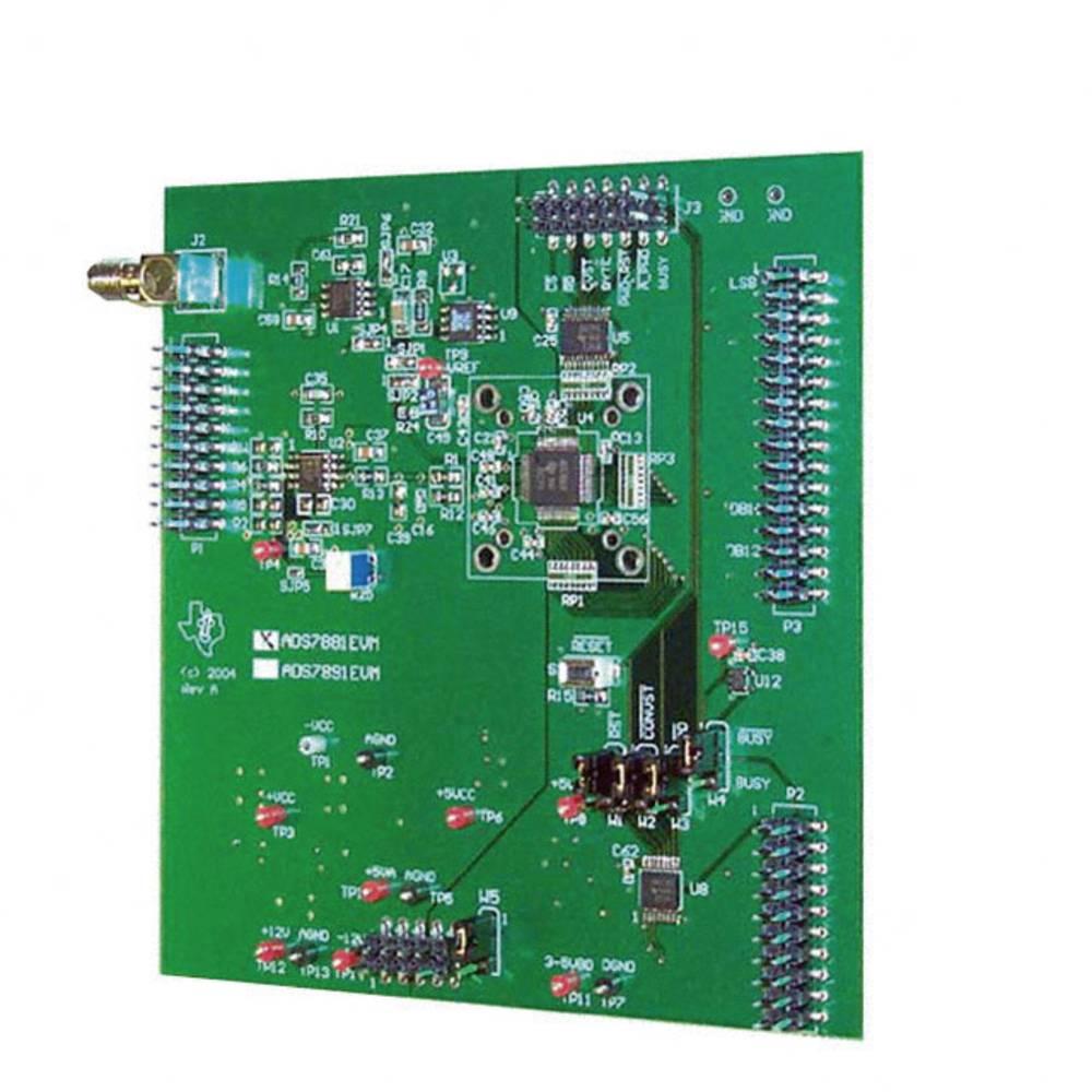 Razvojna plošča Texas Instruments ADS7881EVM