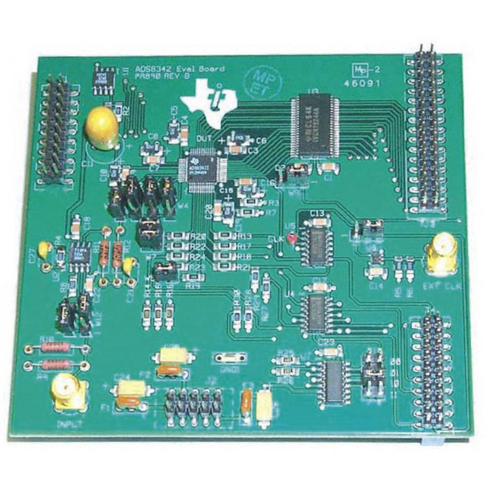 Razvojna plošča Texas Instruments ADS8342EVM