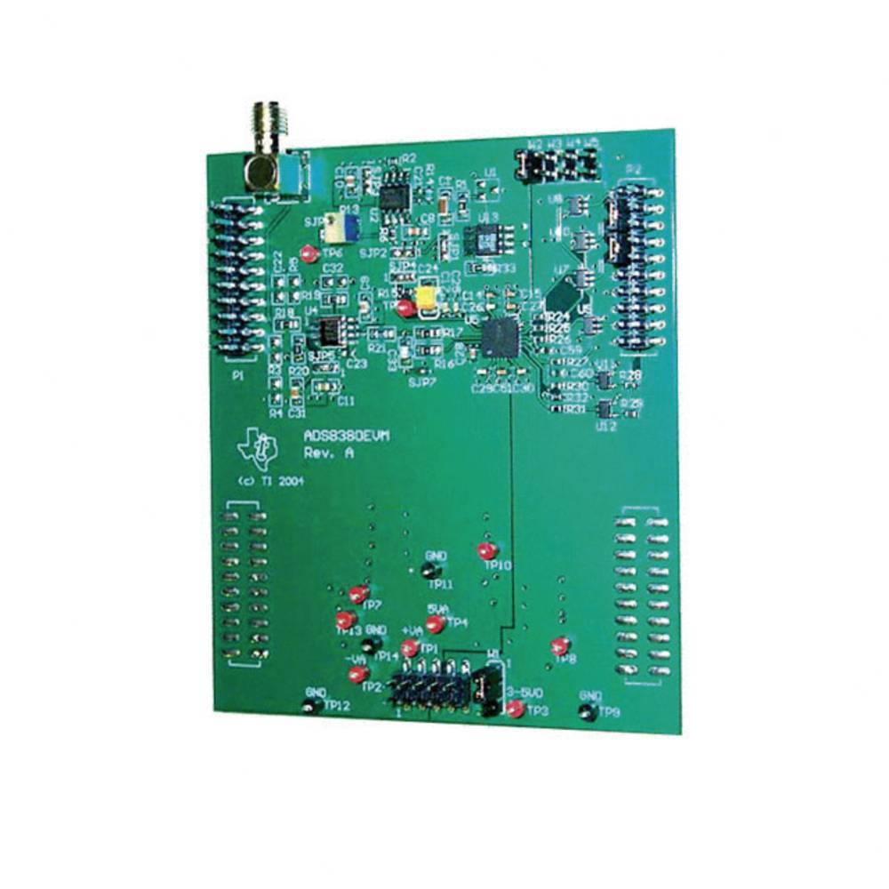 Razvojna plošča Texas Instruments ADS8380EVM