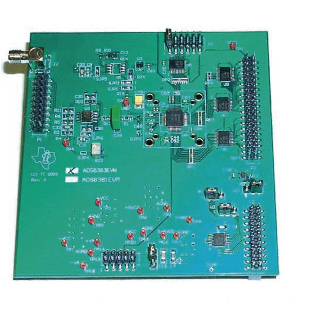 Razvojna plošča Texas Instruments ADS8383EVM