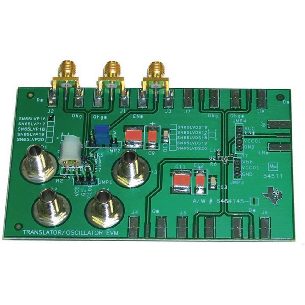 Razvojna plošča Texas Instruments SN65LVP16EVM