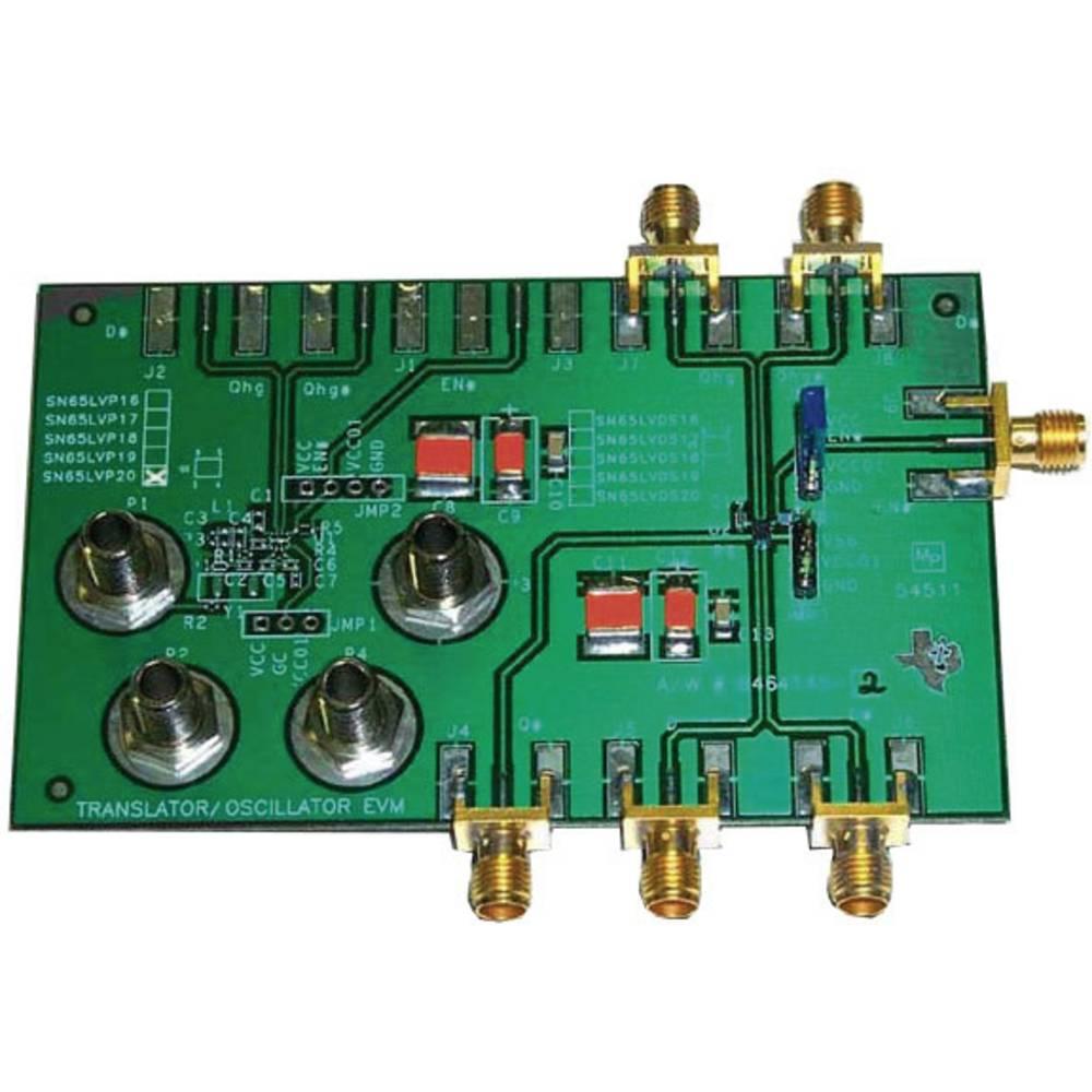 Razvojna plošča Texas Instruments SN65LVP20EVM