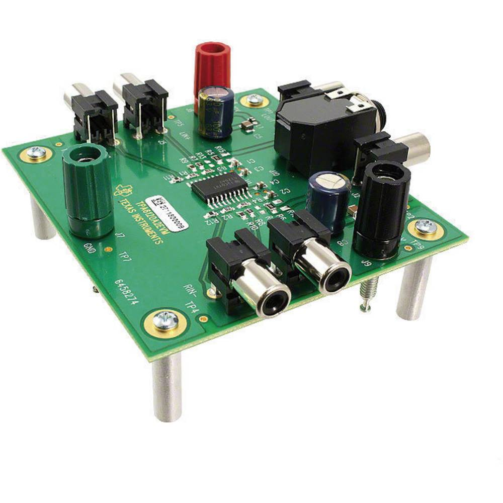 Razvojna plošča Texas Instruments TPA6120A2EVM