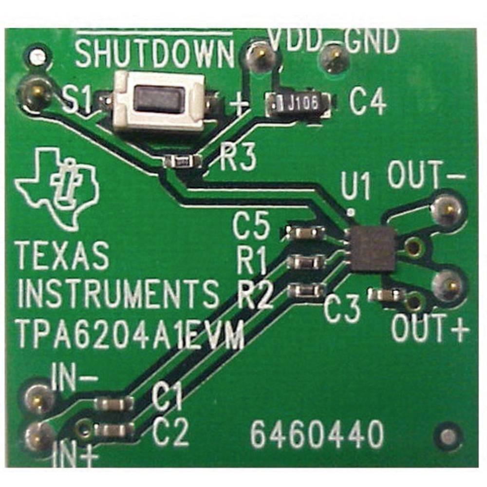 Razvojna plošča Texas Instruments TPA6204A1EVM