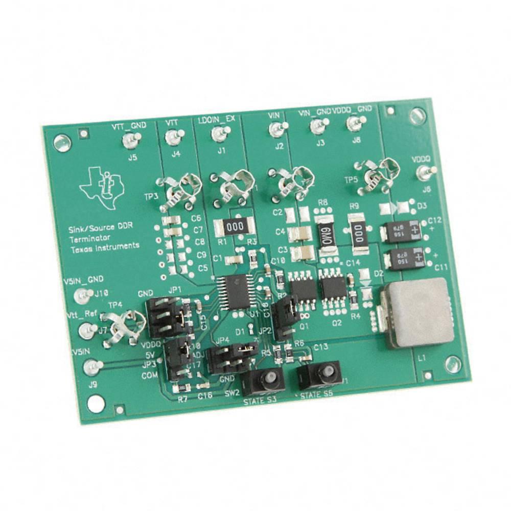 Razvojna plošča Texas Instruments TPS51116EVM-001