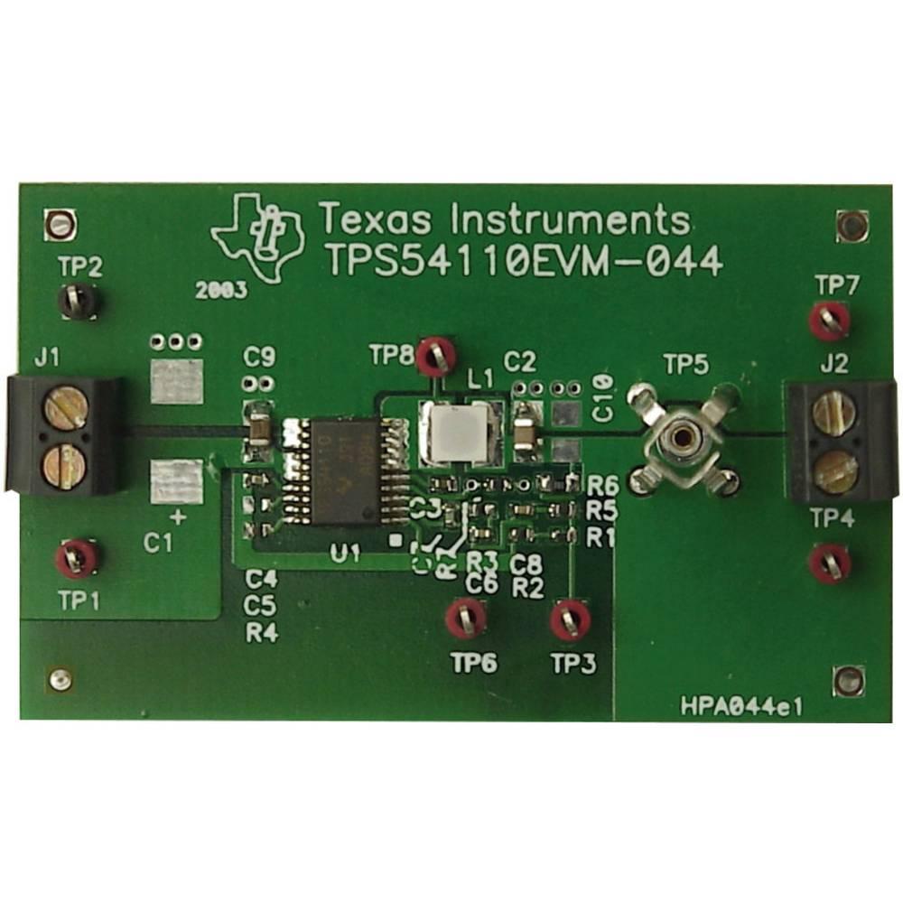 Razvojna plošča Texas Instruments TPS54110EVM-044