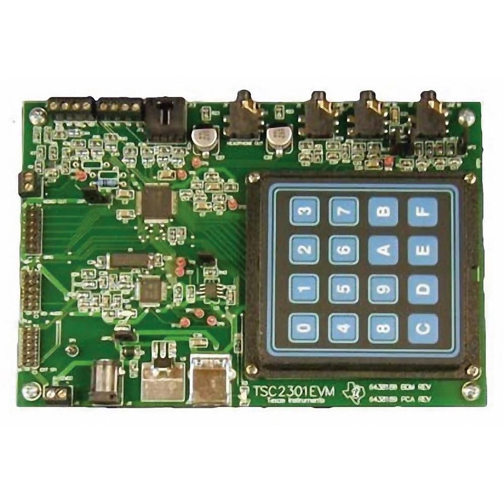 Razvojna plošča Texas Instruments TSC2301EVM