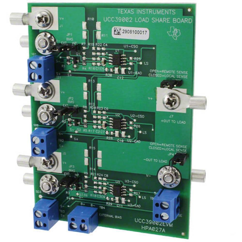 Razvojna plošča Texas Instruments UCC39002EVM