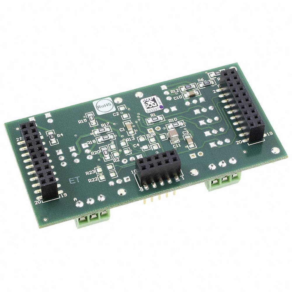 Razvojna plošča Texas Instruments DAC7574EVM