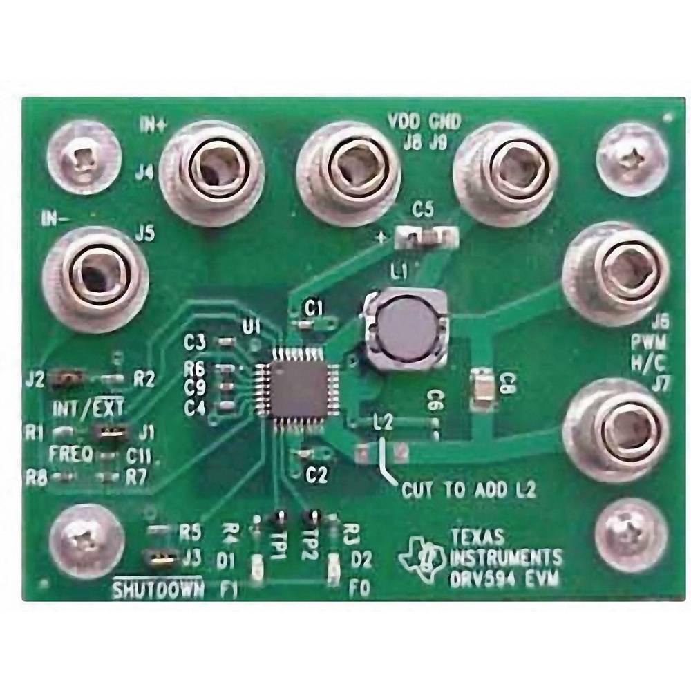 Razvojna plošča Texas Instruments DRV594EVM
