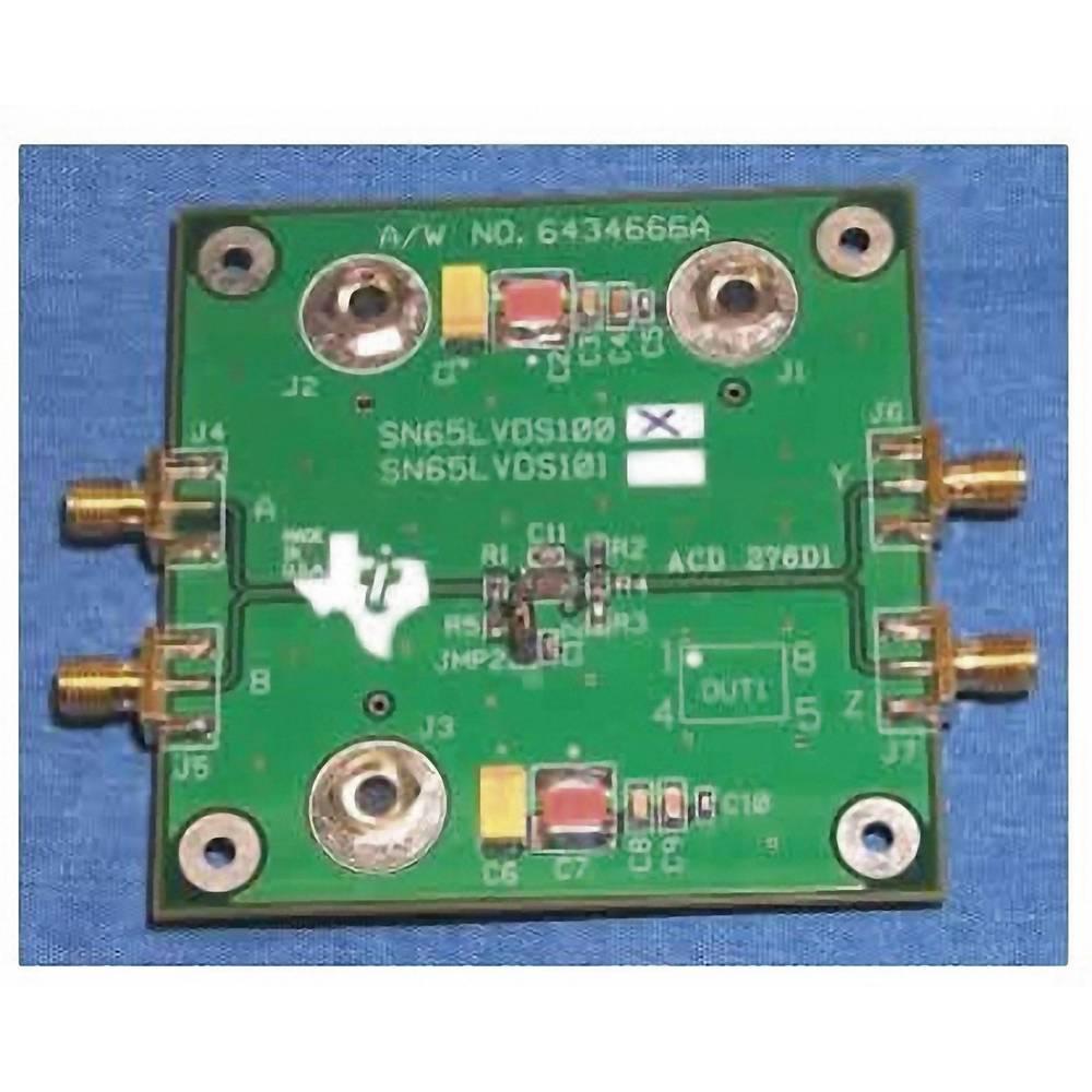 Razvojna plošča Texas Instruments SN65LVDS101EVM