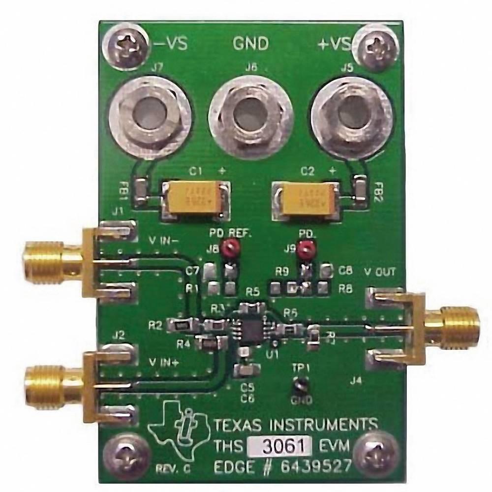 Razvojna plošča Texas Instruments THS3061EVM