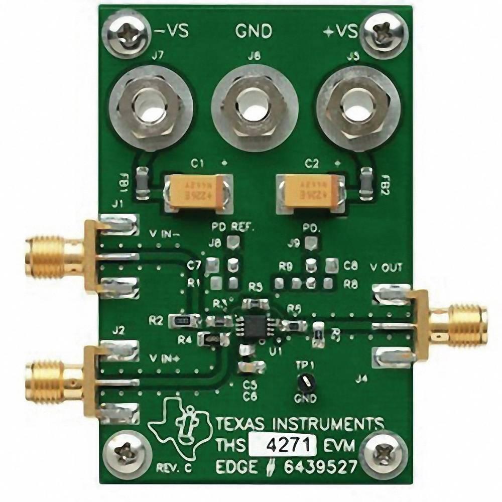 Razvojna plošča Texas Instruments THS4271EVM-UG