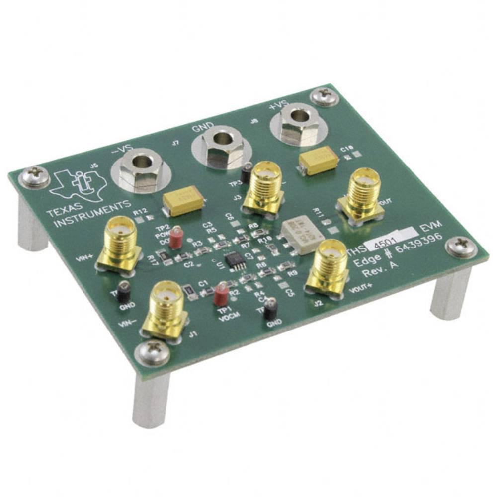 Razvojna plošča Texas Instruments THS4501EVM
