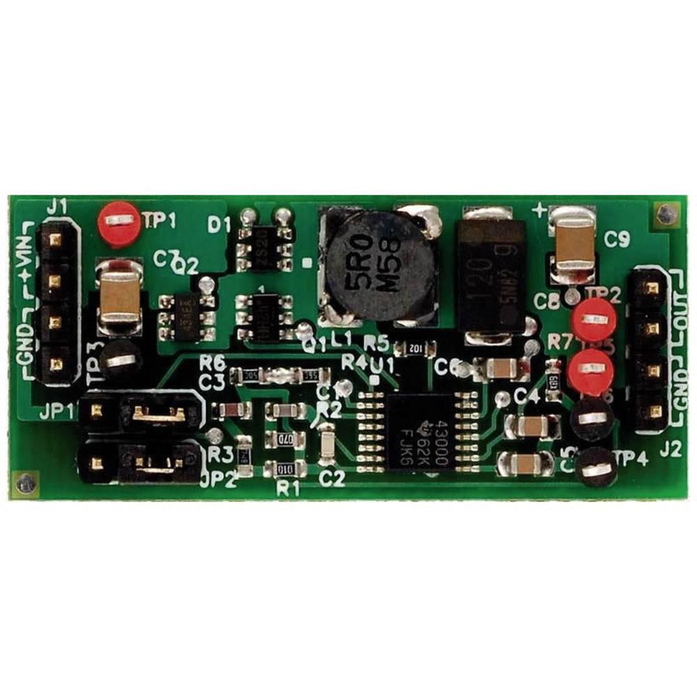 Razvojna plošča Texas Instruments TPS43000EVM-001