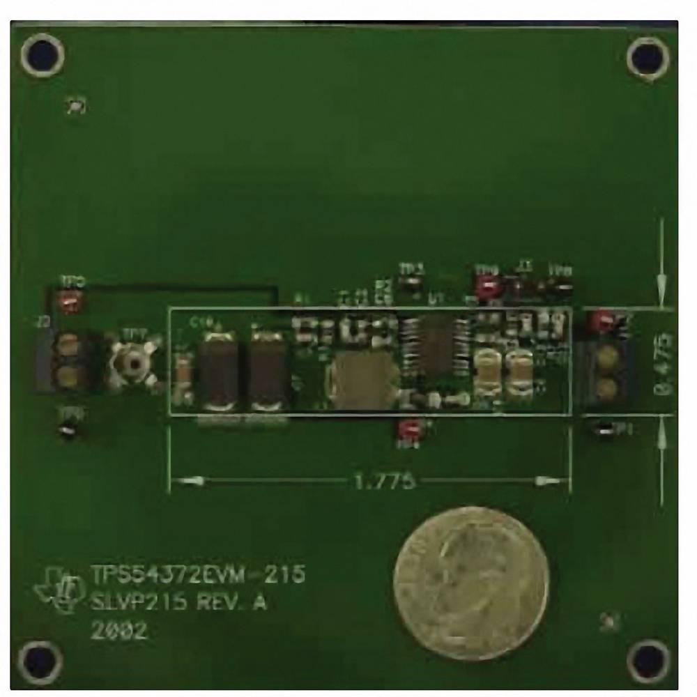Razvojna plošča Texas Instruments TPS54372EVM-215