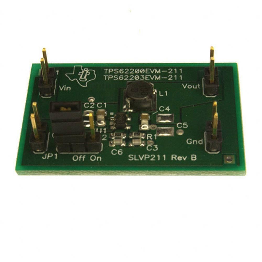 Razvojna plošča Texas Instruments TPS62200EVM-211