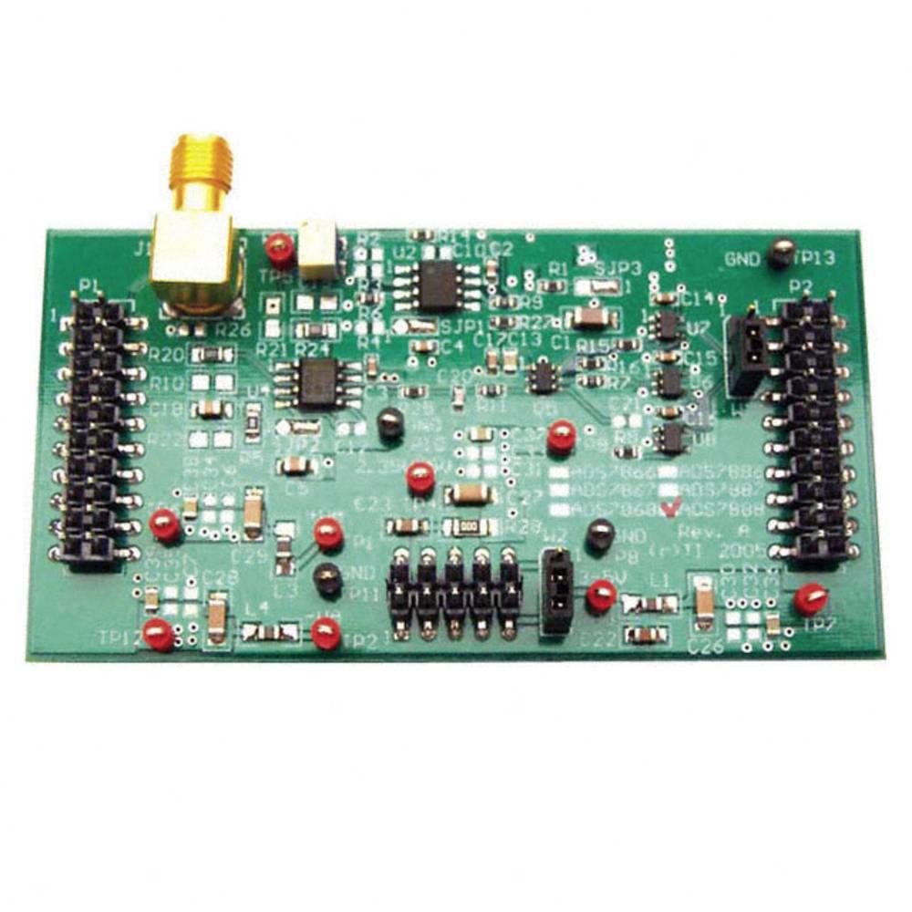 Razvojna plošča Texas Instruments ADS7888EVM