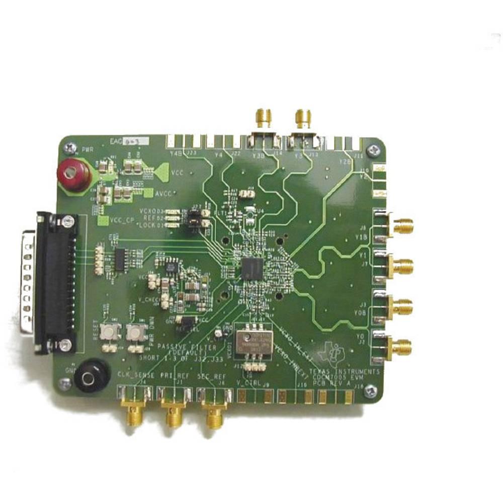 Razvojna plošča Texas Instruments CDCM7005BGA-EVM