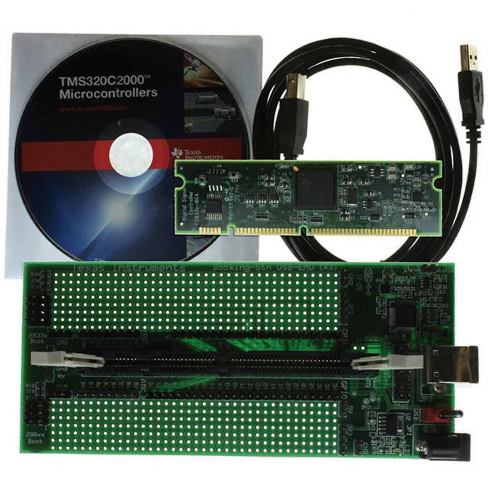 Razvojna plošča Texas Instruments TMDSDOCK28335