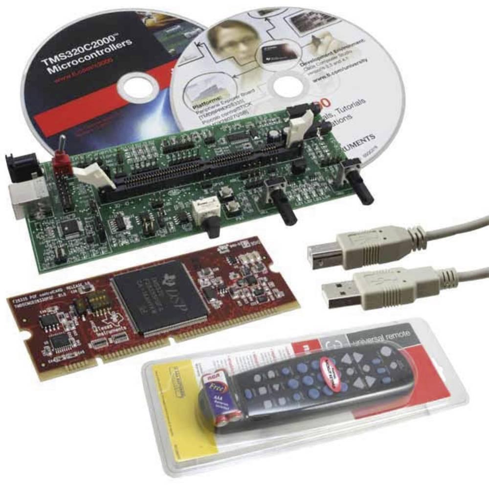 Razvojna plošča Texas Instruments TMDSPREX28335