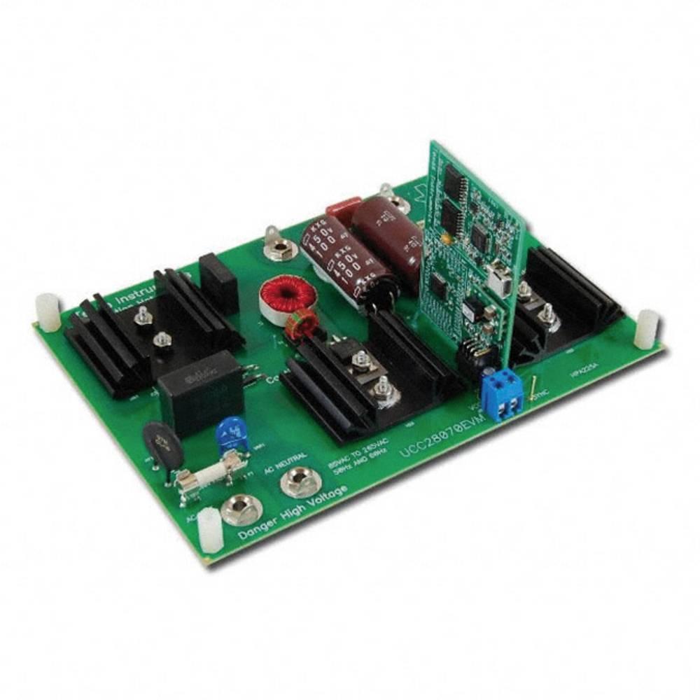 Razvojna plošča Texas Instruments TMDSHVPFCKIT