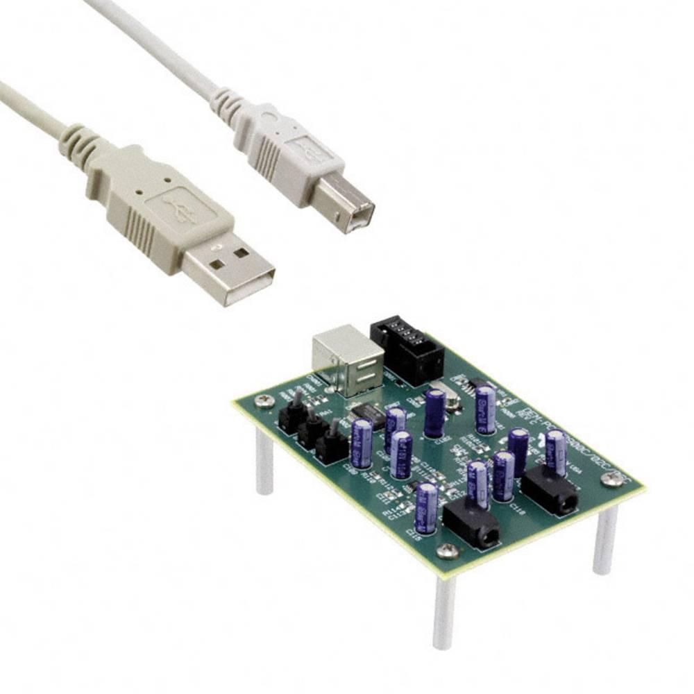 Razvojna plošča Texas Instruments PCM2906CEVM-U