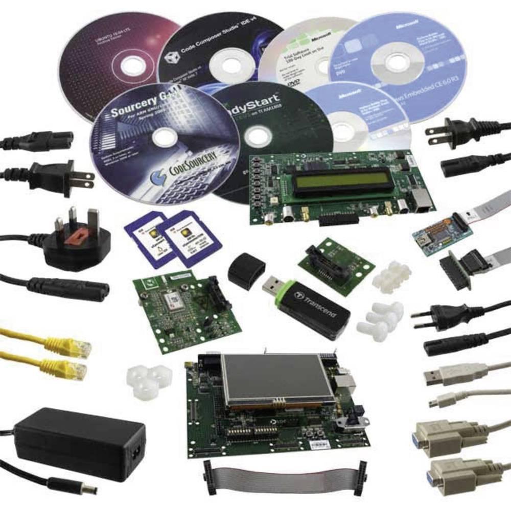 Razvojna plošča Texas Instruments TMDXEVMWIFI1808L